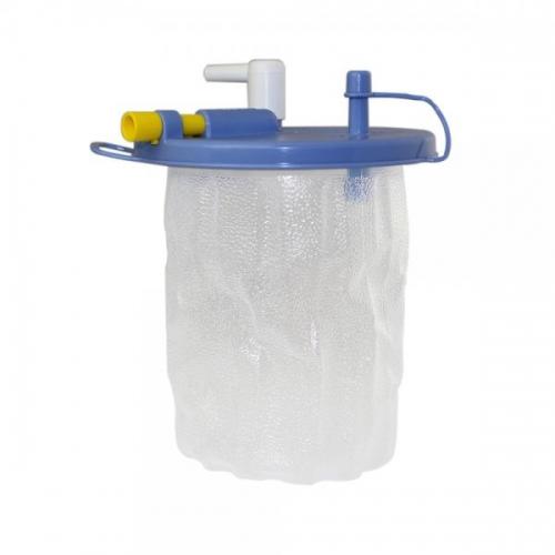 Vacu-Aide Standard Disposable Flovac Liners, 1 Litre | Medical Supermarket