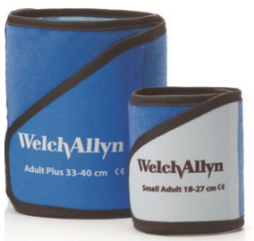 Welch Allyn ABPM 6100 Cuff Pack | Medical Supermarket