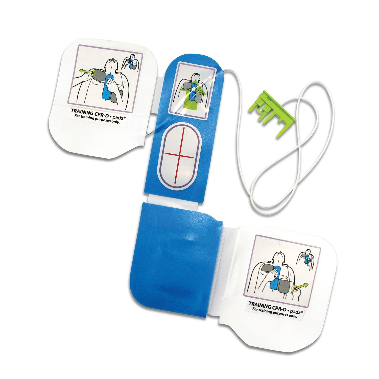 Zoll Defibrillator AED Plus & Pro Electrodes Adult Electrodes | Medical Supermarket
