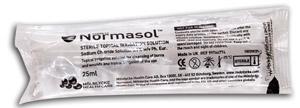 Normasol - 25ml - 25ml Sachets - (Pack 25) | Medical Supermarket