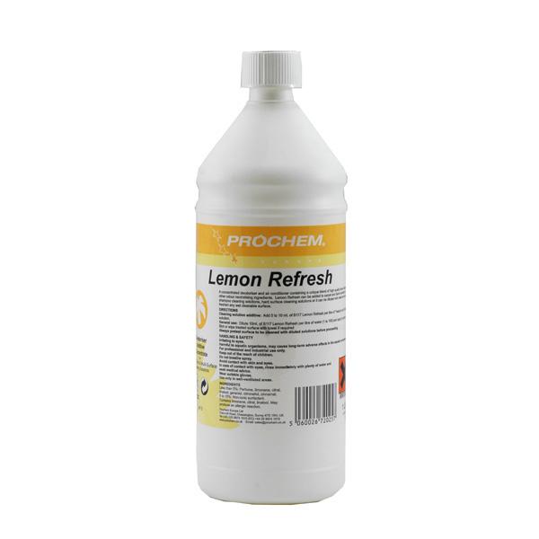 Prochem Lemon Refresh | Medical Supermarket