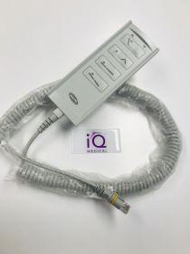 Handset for Invacare Medley Ergo Low Profiling Bed | Medical Supermarket