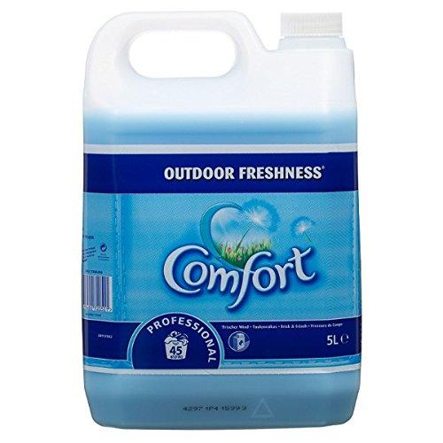 Comfort Fabric Softener 5Ltr | Medical Supermarket