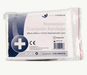 Triangular Bandage | Medical Supermarket