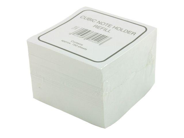 Refill Block for Noteholder Cube | Medical Supermarket