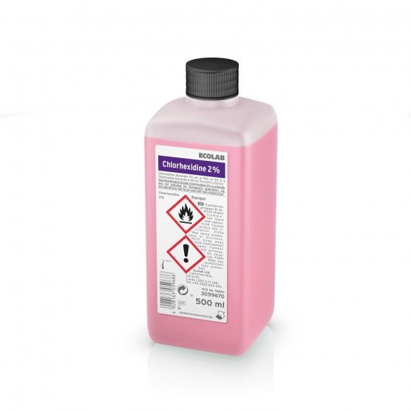 [AMB] (P) Hydrex Chlorhexidine 2% 500ml | Medical Supermarket