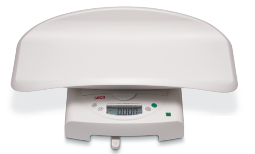 Seca 384 Portable Baby / Toddler Scale | Medical Supermarket