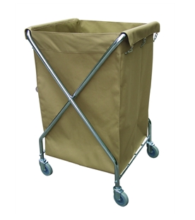 Servo-X Linen Trolley | Medical Supermarket