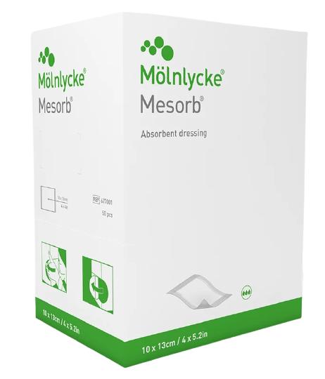 Mesorb Dressing | Medical Supermarket