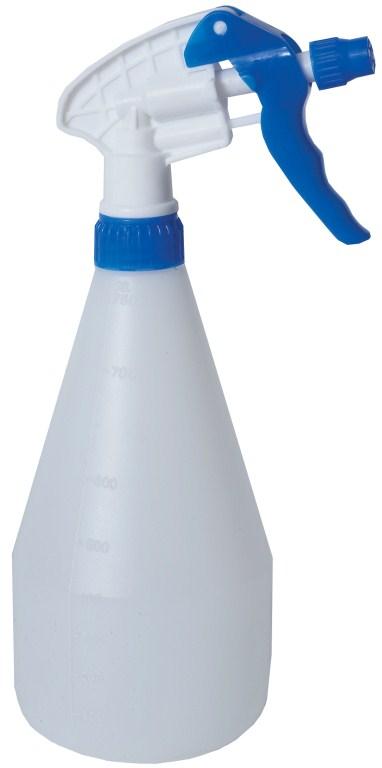 Colour Coded Spray Bottle Blue | Medical Supermarket