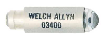 Welch Allyn Replacement Bulbs 03400 | Medical Supermarket