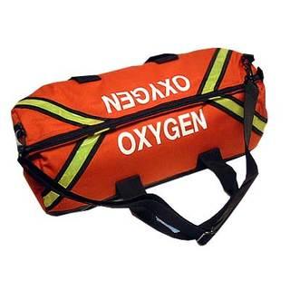 Emergency Resus Barrel Bag | Medical Supermarket