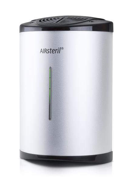 Air Silent 10 Medium Odour Air Purifier | Medical Supermarket
